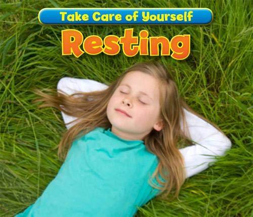 Resting: Smith, Sian