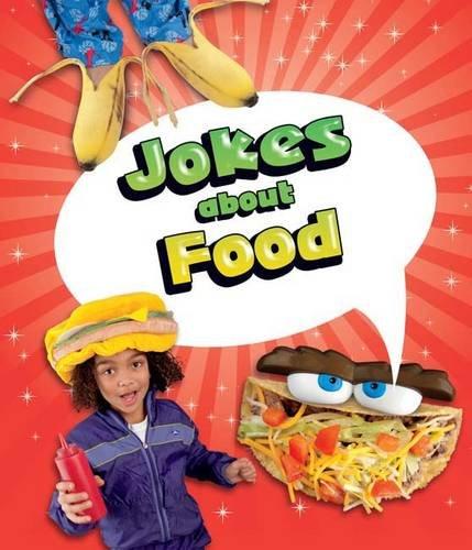9781406242607: Jokes about Food (Joke Books)