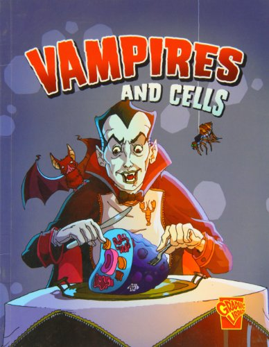9781406242881: Vampires and Cells (Monster Science)