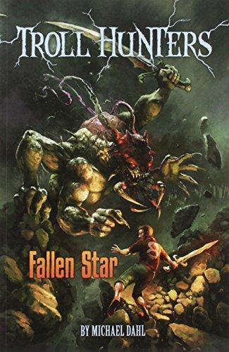 Fallen Star (Troll Hunters): Dahl, Michael