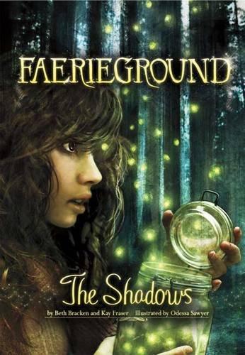 9781406247305: The Shadows (Faerieground)