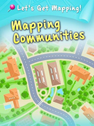 Mapping Communities: Waldron, Melanie