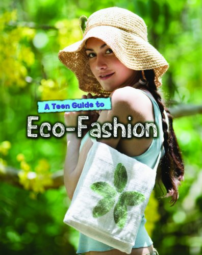 9781406249897: A Teen Guide to Eco-Fashion (Eco Guides)