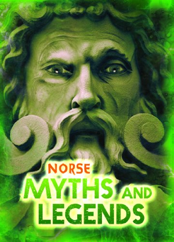 9781406249958: Norse Myths and Legends