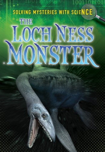 Loch Ness Monster (Ignite: Solving Mysteries with: Hile, Lori