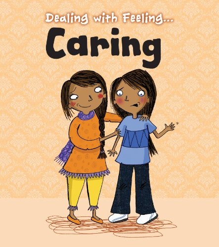 9781406250381: Caring (Read and Learn. Book Band Level Green)