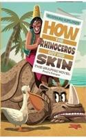 Kipling-Rhinoceros (India Test Edition): The Graphic Novel: Kipling, Rudyard