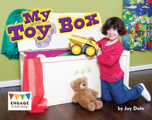 9781406257182: My Toy Box 6 Pack (Engage Literacy: Engage Literacy Pink)