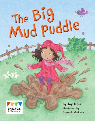 9781406257793: The Big Mud Puddle 6 Pack (Engage Literacy Yellow)