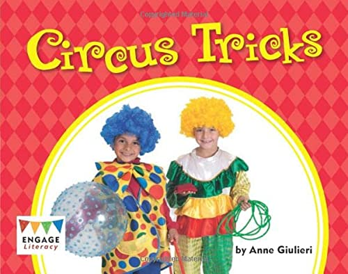 9781406257984: Circus Tricks (Engage Literacy: Engage Literacy Green)