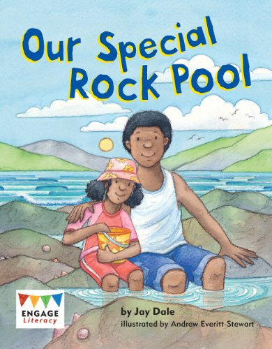 9781406258134: Our Special Rock Pool 6 Pack (Engage Literacy: Engage Literacy Green)