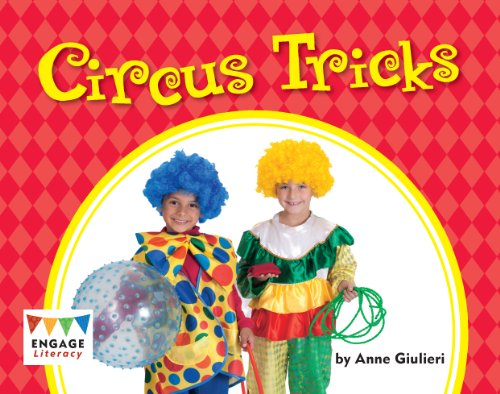 9781406258165: Circus Tricks (6 Pack) (Engage Literacy: Green)