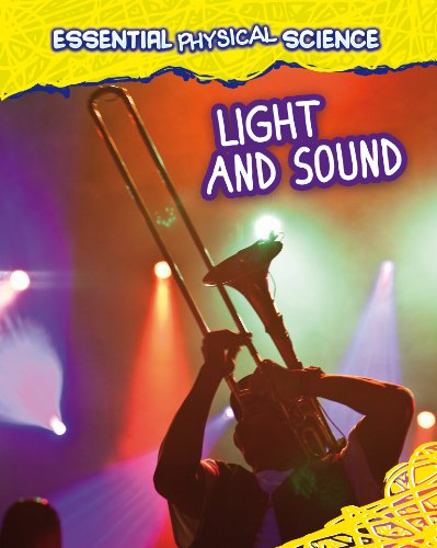 Light and Sound: Spilsbury, Louise