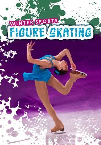 9781406260304: Figure Skating (Ignite: Winter Sports)