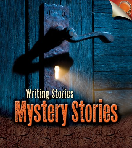 9781406260458: Mystery Stories (Writing Stories)