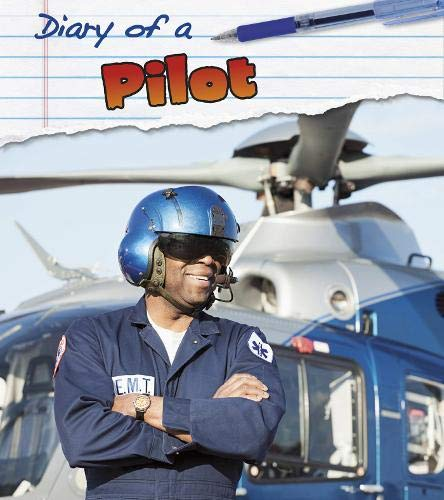 9781406260687: Pilot (Diary of a. . .)
