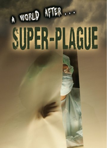 9781406260991: Super-Plague (A World After...)