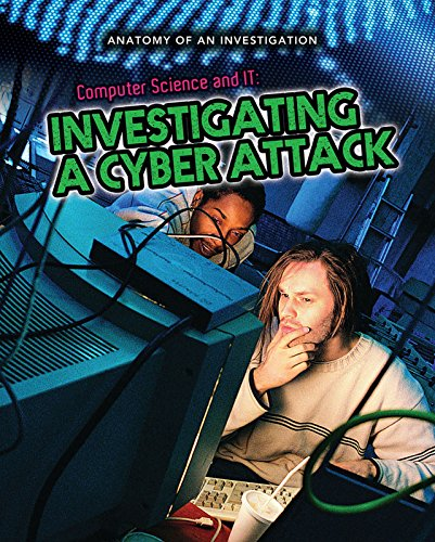 Anatomy of an Investigation Pack A (Paperback): Richard Spilsbury, Anne Rooney, Ian Graham