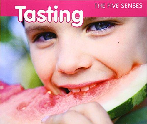 9781406262216: Tasting (Acorn: The Five Senses)