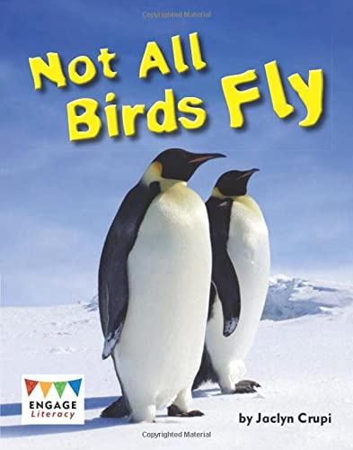 9781406265415: Not All Birds Fly (Engage Literacy White)