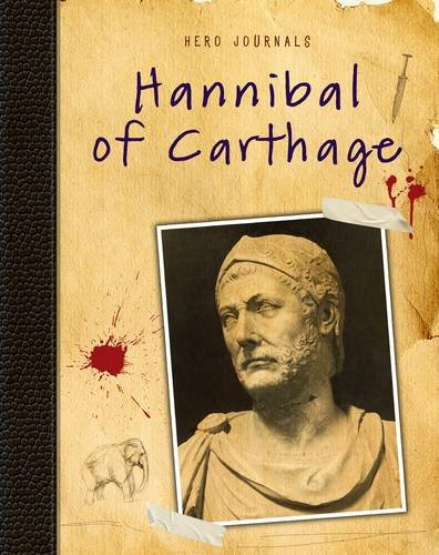 Hannibal of Carthage (Hardcover): Sean Price