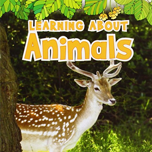 Learning About Animals (The Natural World): Veitch, Catherine