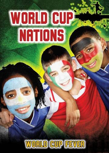 World Cup Fever: Pack A of 4 (Hardback): Michael Hurley