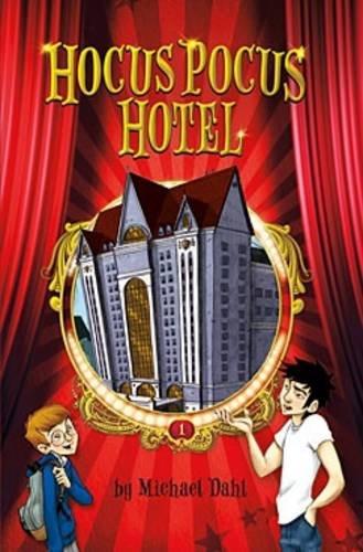 9781406266405: Hocus Pocus Hotel