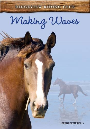 9781406266740: Making Waves (Ridgeview Riding Club)