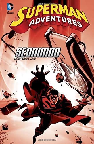 9781406266818: Seonimod (Superman Adventures)