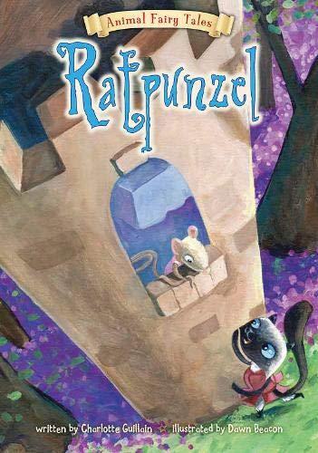 9781406270396: Ratpunzel (Animal Fairy Tales)