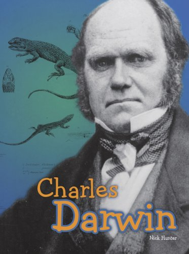 Charles Darwin (Raintree Perspectives: Science Biographies): Nick Hunter