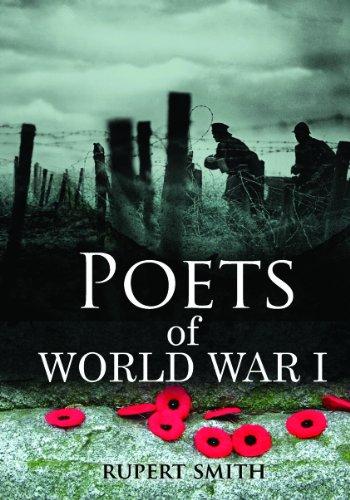 9781406273281: Poets of World War I