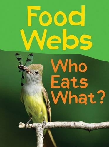 9781406274301: Food Webs (Show Me Science)