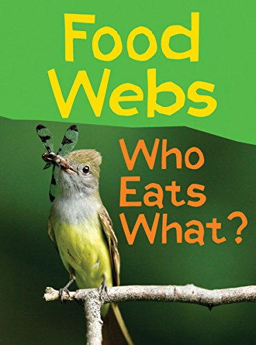 9781406274370: Food Webs (Show Me Science)