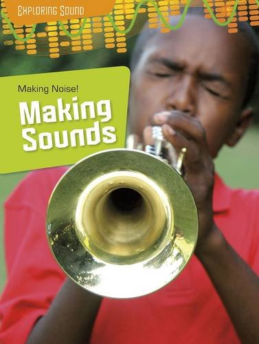 Exploring Sound Pack A of 4 PB: Louise Spilsbury; Richard Spilsbury