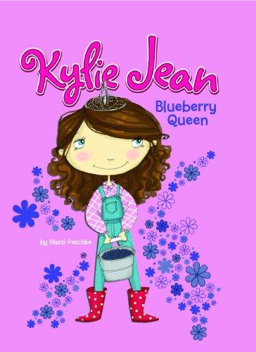 9781406275261: Blueberry Queen (Kylie Jean: Kylie Jean)