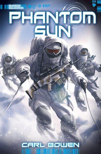 9781406275629: Phantom Sun (Shadow Squadron: Shadow Squadron)