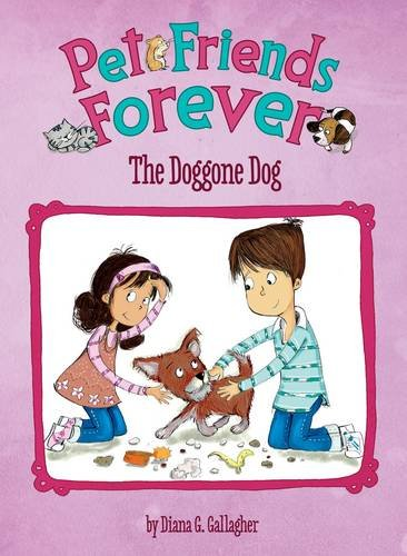 9781406279658: The Doggone Dog (Pet Friends Forever)