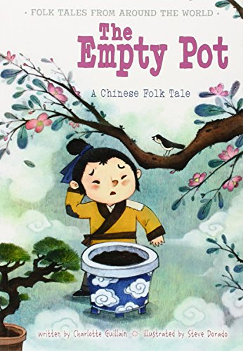9781406281316: The Empty Pot (Folk Tales from Around the World)