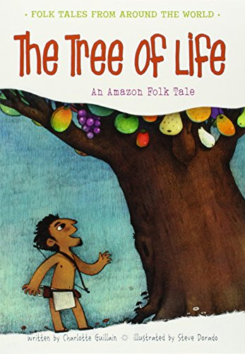 Tree of Life (Paperback): Charlotte Guillain