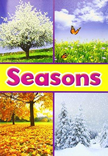 Seasons (Acorn: Seasons): Smith, Sian