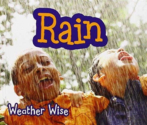 9781406284782: Rain (Acorn: Weather Wise)