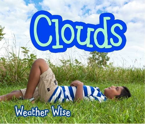 Clouds (Acorn: Weather Wise): Cox-Cannons, Helen