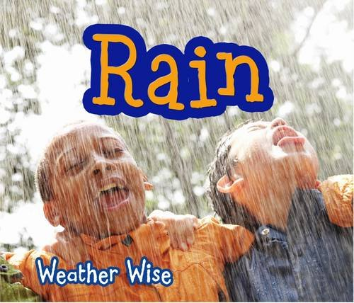 9781406284850: Rain (Acorn: Weather Wise)