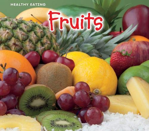 9781406285598: Fruits (Acorn: Healthy Eating)