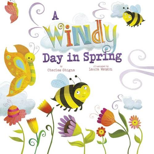 9781406288735: Springtime Weather Wonders Pack A of 4 (Nonfiction Picture Books: Springtime Weather Wonders)