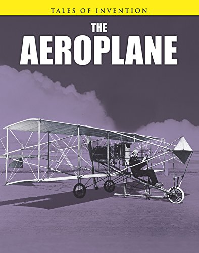 9781406288780: The Aeroplane (Tales of Invention)