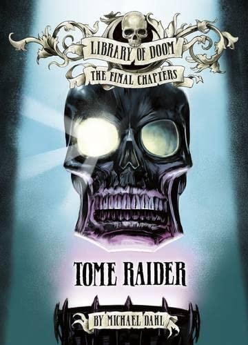 9781406294552: Library of Doom: The Final Chapters (Zone Books: Library of Doom: The Final Chapters)