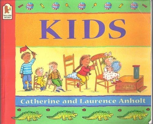 9781406300482: Kids
